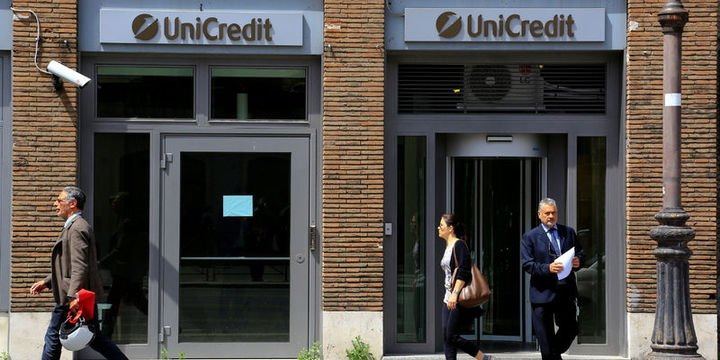 UniCredit ve BBVA
