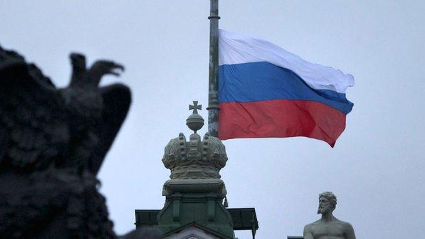 Rusya 2. çeyrekte beklentinin altında büyüdü