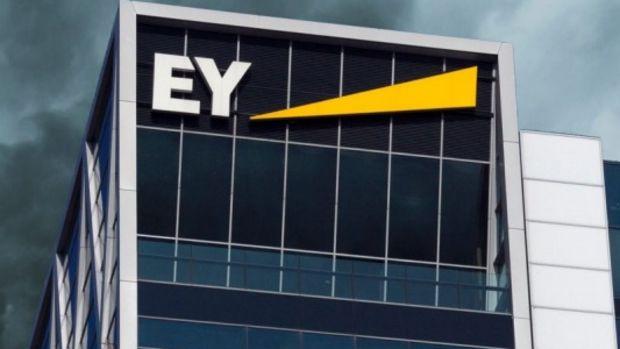 EY teknoloji yatırımlarına 1 milyar dolar ayırdı
