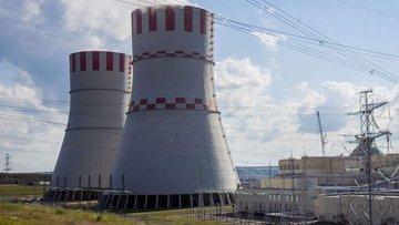 Rusya'dan nükleerde yeni hamle