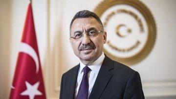 Cumhurbaşkanı Yardımcısı Fuat Oktay'dan ek vergi açıklaması