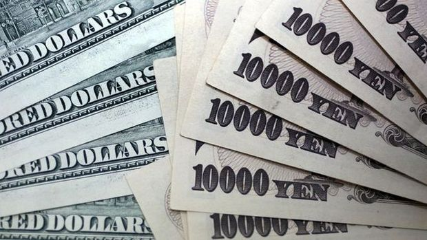 Dolar-yen