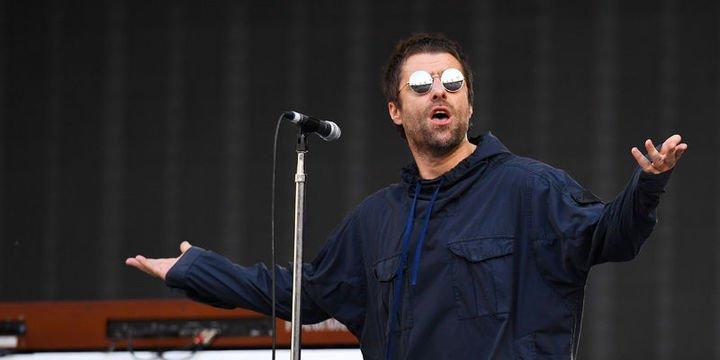 Liam Gallagher ilk kez Türkiye