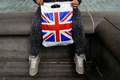 İngiltere'de enflasyon Temmuz'da beklentiye par...