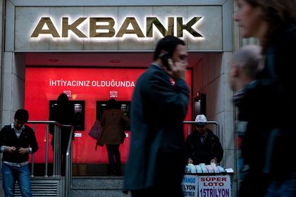 Akbank/Binbaşgil: Türkiye'deki tedbirler sonuç ...