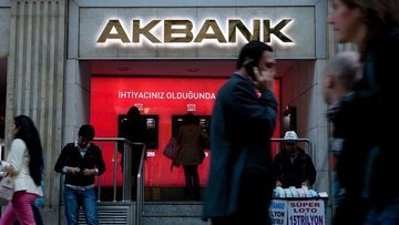 Akbank/Binbaşgil: Türkiye'deki tedbirler sonuç vermeye ba...
