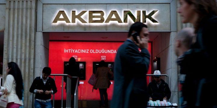 Akbank/Binbaşgil: Türkiye