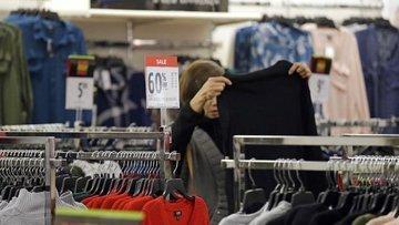 ABD'de perakende satışlar Temmuz'da beklentiyi aştı
