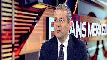 Akbank/Binbaşgil: Ekonomi yönetimi ve bankalar süreci iyi...