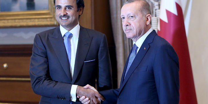 Katar Türkiye