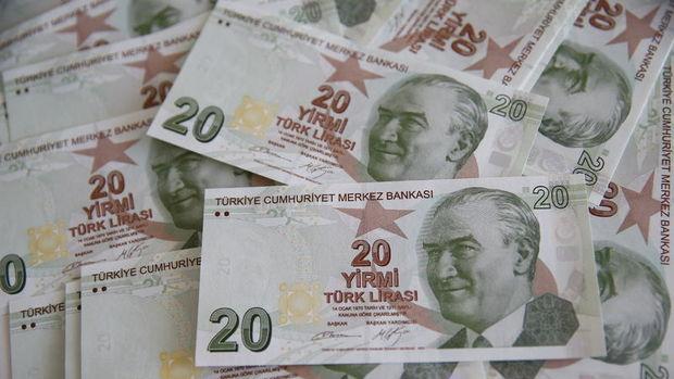 IIF: Türk Lirası adil değerinin altında
