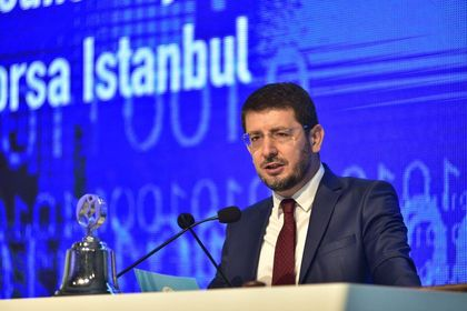 Karadağ Borsa İstanbul'dan ayrıldı