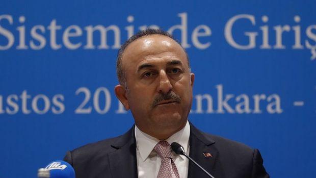 Çavuşoğlu açıkladı: Rusya'dan vize kolaylığı