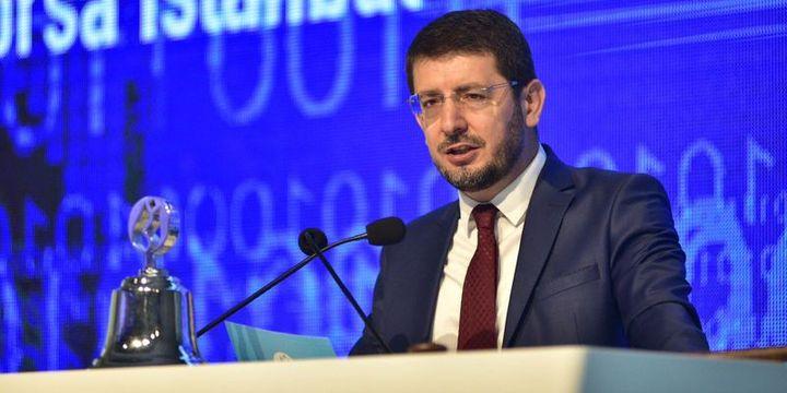 Borsa İstanbul Başkanı Karadağ görevinden ayrıldı