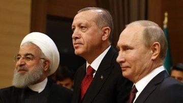 Rusya'dan Putin, Erdoğan, Ruhani zirvesi hakkında açıklama