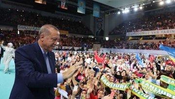 AK Parti kongresinde büyük değişiklikler bekleniyor
