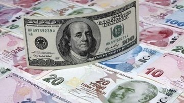 """Dolar/TL """"Albayrak"""" ile düşüşünü sürdürüyor"""