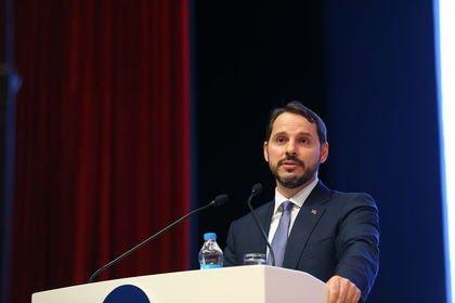 Bakan Albayrak: Türkiye'nin IMF planı yok