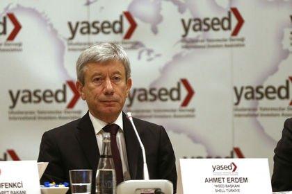YASED/Erdem: Uluslararası yatırımcıların Türkiy...