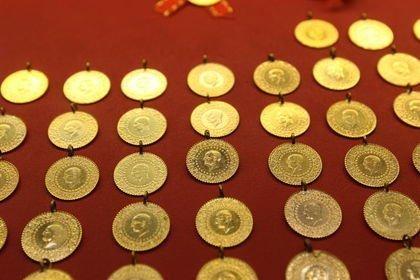 Kapalıçarşı'da altının kapanış fiyatları (16.08...