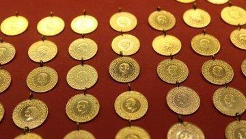 Kapalıçarşı'da altının kapanış fiyatları (16.08.2018)