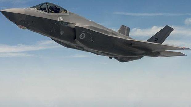 F-35 Ortak Program Ofisi'nden flaş açıklama