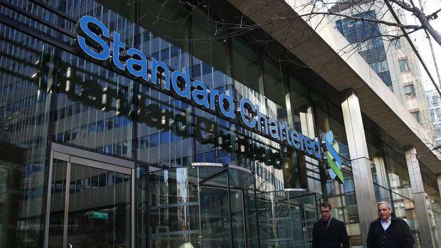 StanChart: Altın için ana endişe kaynağı ETF'ler