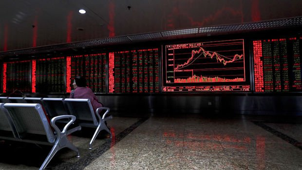 Küresel Piyasalar: Asya hisseleri yükseldi, dolar düştü