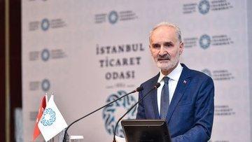 İTO/Avdagiç: Bakanlık reel sektörü kalkanla korumaya aldı