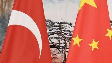Çin Dışişleri: Türkiye geçici ekonomik zorlukların üstesi...