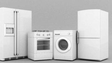 TÜRKBESD: Beyaz eşya satışları Temmuz'da yıllık % 4 düştü