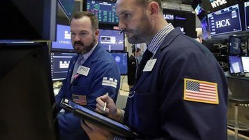 ABD borsaları karışık seyirle açıldı