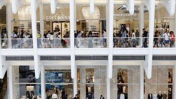 ABD'de tüketici güveni yaklaşık 1 yılın en düşük seviyesi...