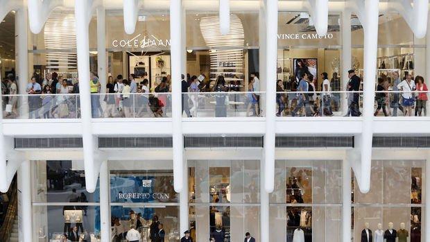 ABD'de tüketici güveni yaklaşık 1 yılın en düşük seviyesinde
