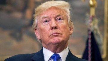 Trump'tan yeni Brunson açıklaması