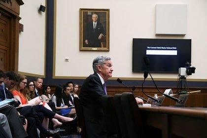 Fed Başkanı Powell Jackson Hole toplantısında k...