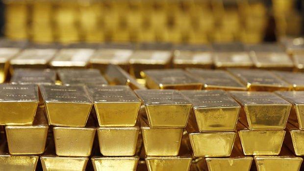 Altının onsu yükselişte