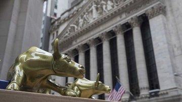 ABD borsaları yükselişte