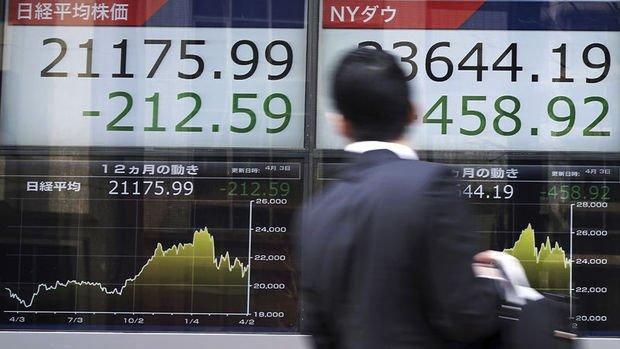 Asya borsalarının çoğu yükselişle kapandı