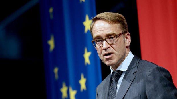 Almanya Merkez Bankası Başkanı'ndan ticaret savaşları uyarısı