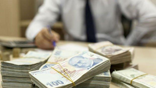 Hazine: Merkezi Yönetim Borç Stoku Temmuz'da yaklaşık 1 trilyon TL oldu