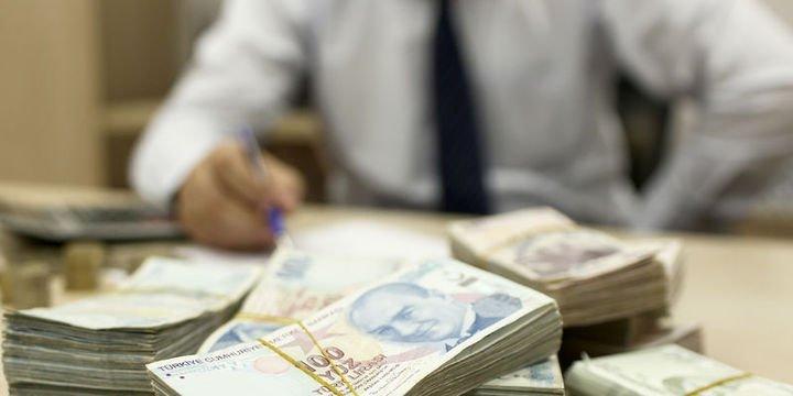 Hazine: Merkezi Yönetim Borç Stoku Temmuz