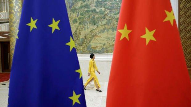 AB'den Çin'de üretilen güneş panellerine yeşil ışık