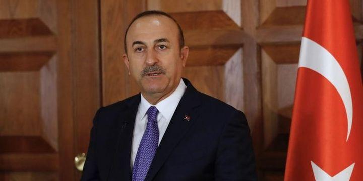 Bakan Çavuşoğlu: Sondaj sonbaharda başlayabilir