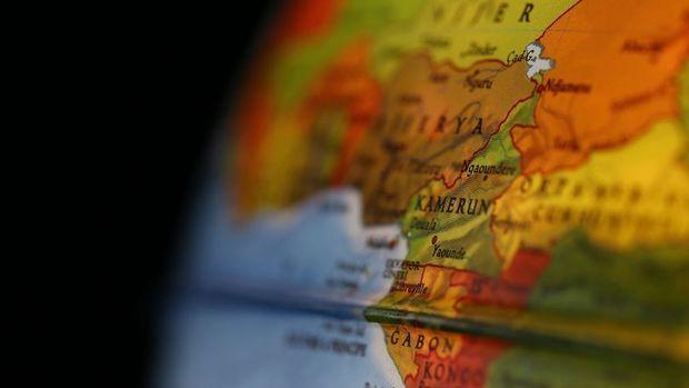 Gabon'da yeni petrol rezervi bulundu