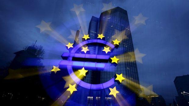 Euro Bölgesi'nde ÜFE temmuzda arttı