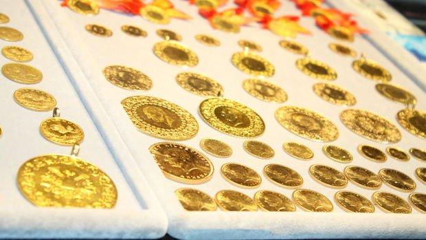 Kapalıçarşı'da altın fiyatları (04.09.2018)