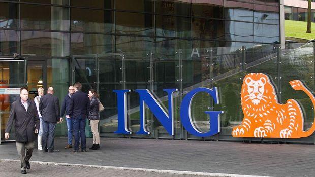 """ING'ye 775 milyon euroluk """"kara para aklama ihmali"""" cezası"""