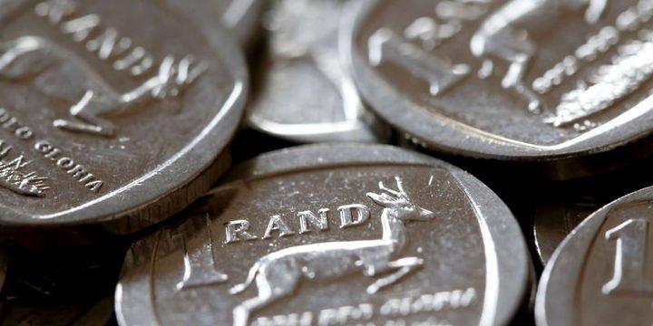 """Rand """"büyüme"""" sonrasında kayıplarını artırdı"""