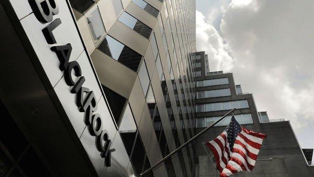 BlackRock: Küresel ekonomi için en büyük risk ticaret savaşı